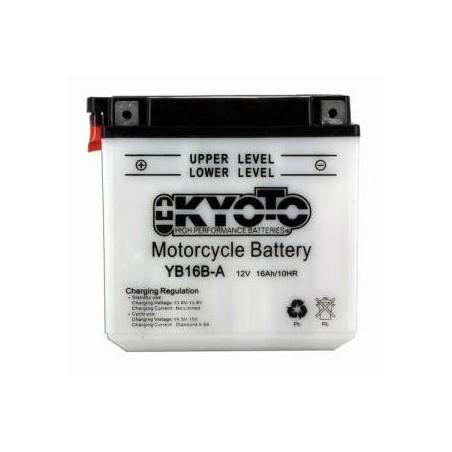 Batterie KYOTO type YB16B-A