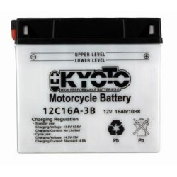 Battery KYOTO type 12C16A-3B
