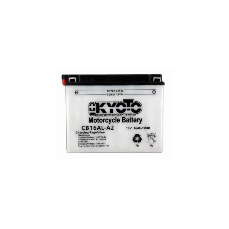 Batterie KYOTO type YB16AL-A2