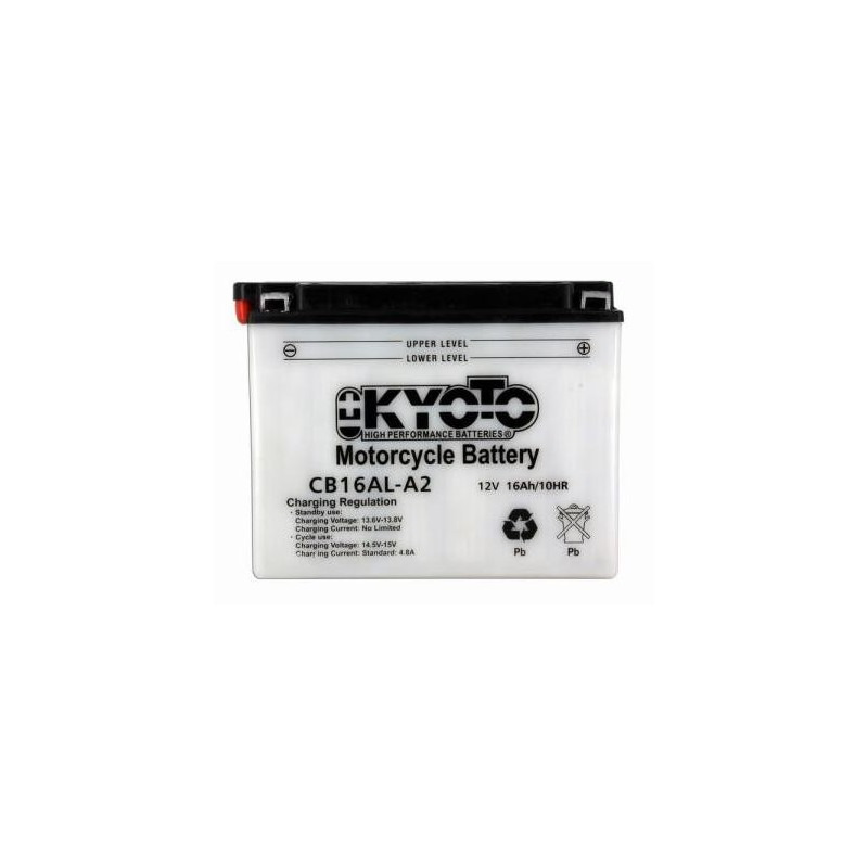Battery KYOTO type YB16AL-A2