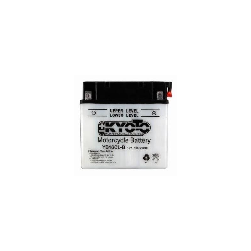 Battery KYOTO type YB16CL-B