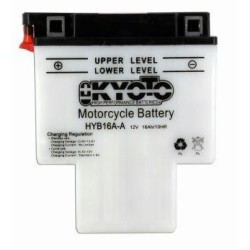 Batterie KYOTO type HYB16A-A