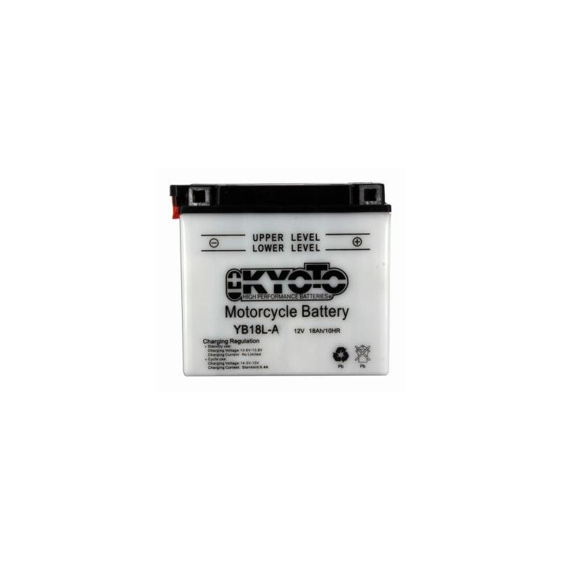 Batterie KYOTO type YB18L-A