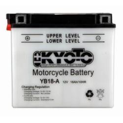 Battery KYOTO type YB18-A