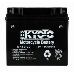 Batterie KYOTO type NH12-20