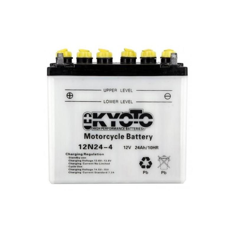 Batterie KYOTO type 12N24-4