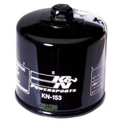 Oil filter KN type 153