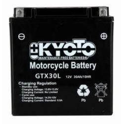 Batterie KYOTO type YIX30L