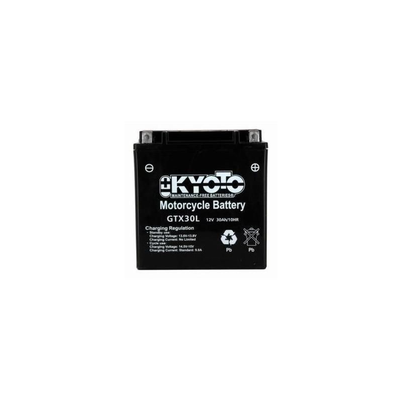 Battery KYOTO type YIX30L