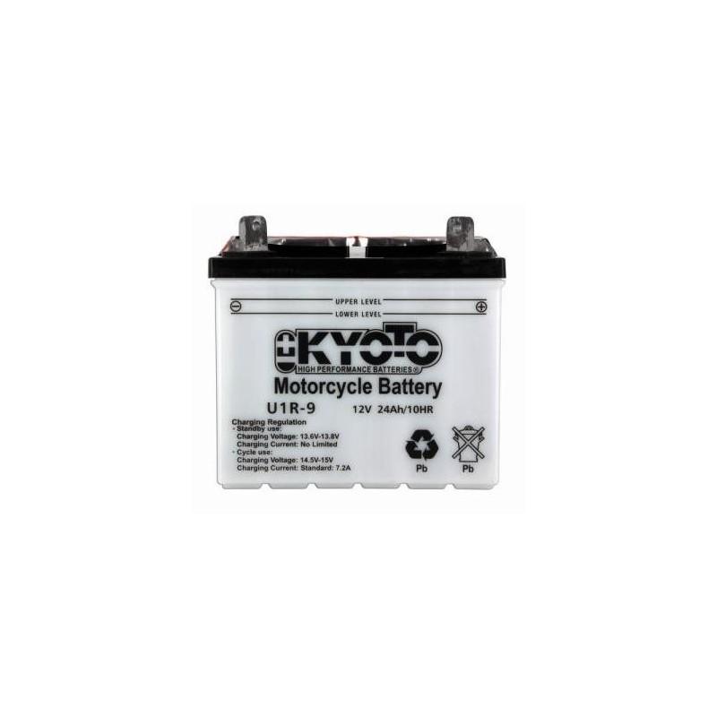 Batterie KYOTO type U1R-9