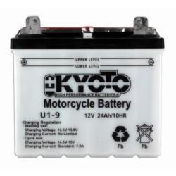 Batterie KYOTO type U1-9