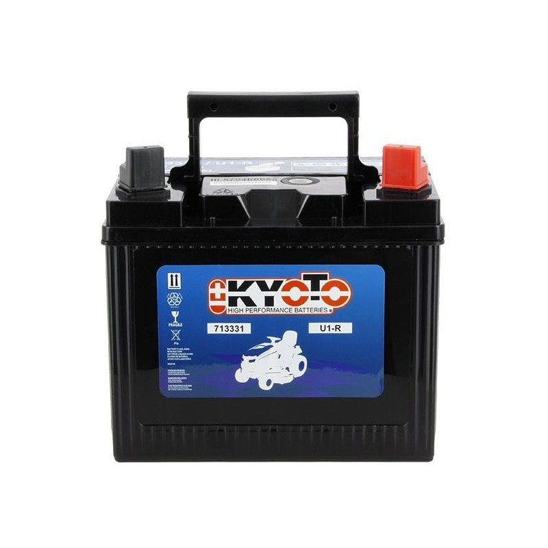 Battery KYOTO type U1-R