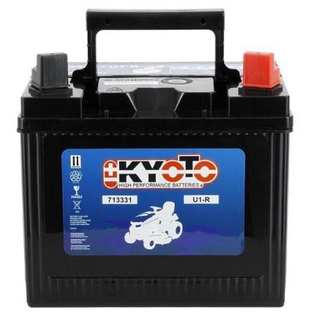 Battery KYOTO type U1-R