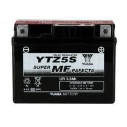 Batterie YUASA type YTZ5-S