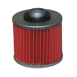 Hiflofiltro oil filter type HF145