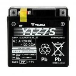 Battery YUASA type YTZ7-S