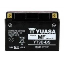 Batterie YUASA type YT9B-BS AGM