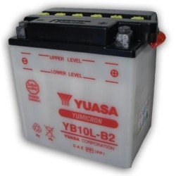 Battery YUASA type YB10L-B2