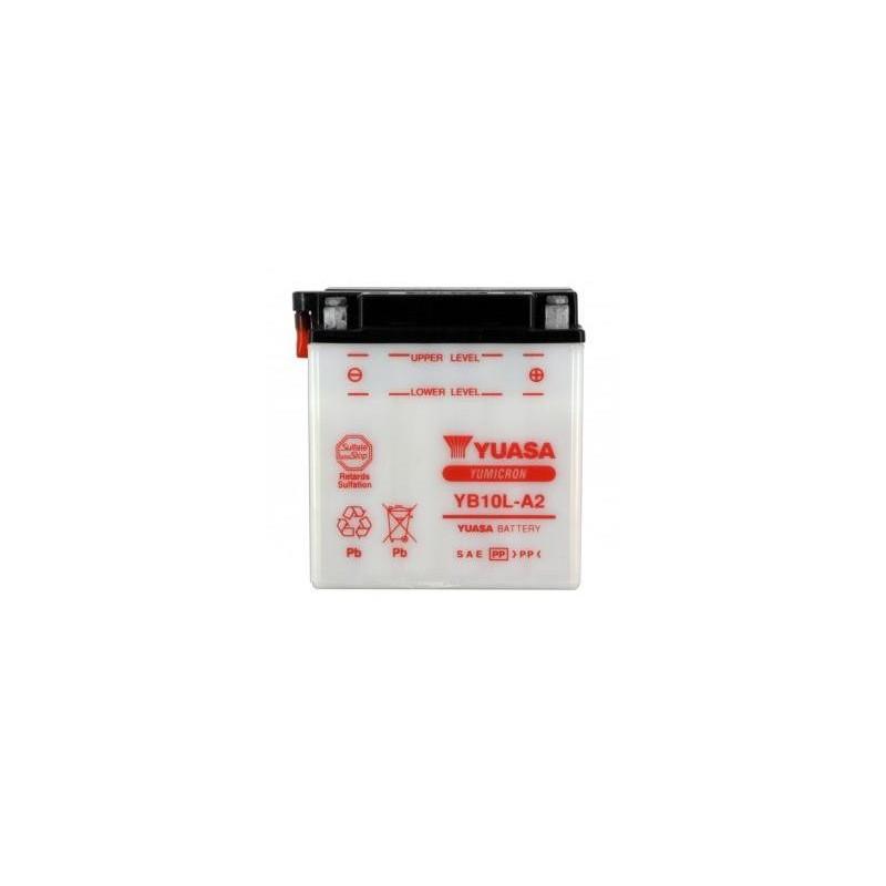 Batterie YUASA type YB10L-A2