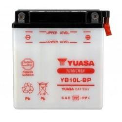 Battery YUASA type YB10L-BP
