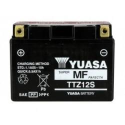 Batterie YUASA type TTZ12-S AGM