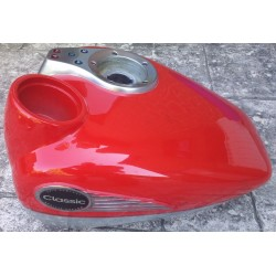 Réservoir Aprilia 125 Classic 1995-1999 ref-00458