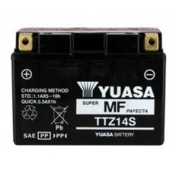 Battery YUASA type TTZ14-S