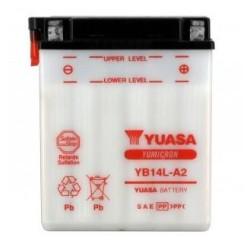 Batterie YUASA type YB14L-A2