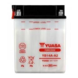 Battery YUASA type YB14A-A2