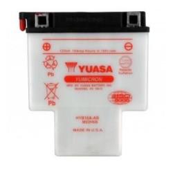 Batterie YUASA type HYB16A-A