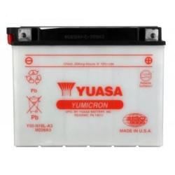 Batterie YUASA type Y50-N18L-A3