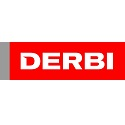 Pads for Derbi motorbikes
