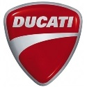 Pads for Ducati motorbikes