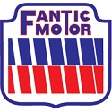 Pads for Fantic motorbikes