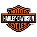 Pads for Harley Davidson motorbikes