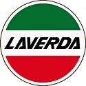 Pads for Laverda motorbikes