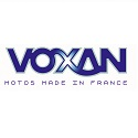 Pads for Voxan motorbikes